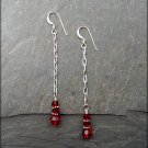 Chains of Long Years Earrings