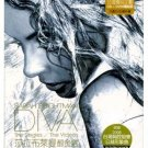 SARAH BRIGHTMAN The Singles The Videos CD+DVD set Taiwan