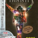 Michael Jackson Jackson's This Is It TAIWAN [2-DVD] New