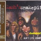 SLASH'S SNAKEPIT Ain't Life Grand [14-Track CD]+2 bonus Guns N' Roses Slash NEW