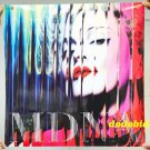 Madonna MDNA 2012 Taiwan Promo Poster (27.5 Inches) Brand New