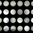 1972 German Ten Mark Munich Olympic Silver Coin Collection