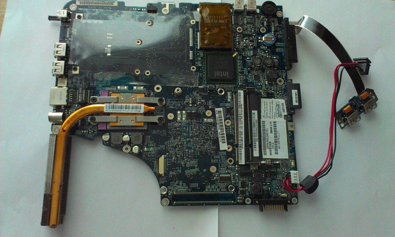Toshiba a205 s5831