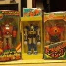 Ultraman Taro Zat Members | RM.