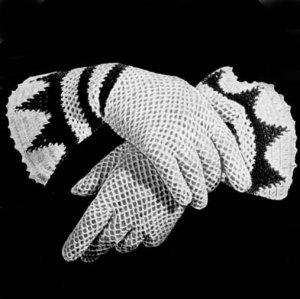 Crochet Pattern Central Free Online Crochet Stitch Directory : FREE CROCHET GLOVE PATTERNS Free Patterns