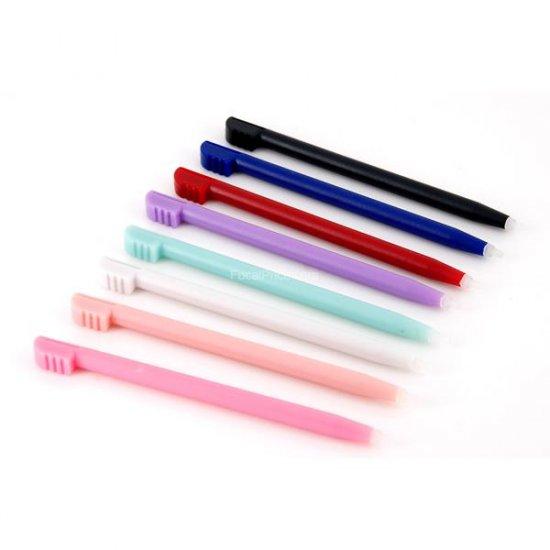 8 NDS Stylus Pens