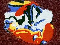 8x10 Bugs Bunny