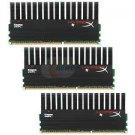 Kingston Hyper X T1 Black Series KHX1600C9D3T1BK3/12GX 12GB