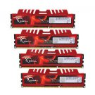G.Skill Ripjaws X Series F3-12800CL10Q-32GBXL 32GB DDR3 1600 240-Pin