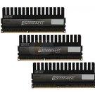 Crucial Ballistix BLE3KIT2G3D1608DE1TX0 6GB DDR3 1600 (PC3 12800) 240-PIN