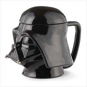 Darth Vader Helmet Stein