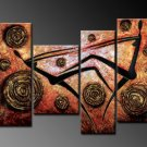 Modern Abstract oil painting wall art (+Framed) XLM-020
