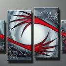 Modern Abstract art oil painting (+Framed) XLM-080