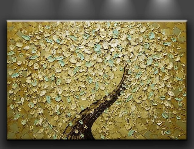 Huge Mordern Abstract Wall Decor Art Canvas Oil Painting (+ Frame)   XD1-194