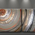 Huge Mordern Abstract Wall Decor Art Canvas Oil Painting (+ Frame) XD2-044