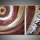 Huge Mordern Abstract Wall Decor Art Canvas Oil Painting (+ Frame) XD2-045