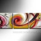 Huge Mordern Abstract Wall Decor Art Canvas Oil Painting (+ Frame) XD3-002