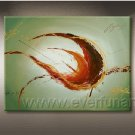 Huge Mordern Abstract Wall Decor Art Canvas Oil Painting (+ Frame) XD3-034