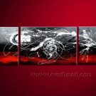 Huge Mordern Abstract Wall Decor Art Canvas Oil Painting (+ Frame) XD3-036