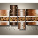 Handmade Abstract Oil Painting Modern Art Wall Decor Canvas Painting (+Frame) XD4-087