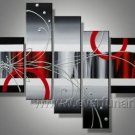 Huge Mordern Abstract Wall Decor Art Canvas Oil Painting (+ Frame) XD5-024