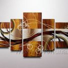 Huge Mordern Abstract Wall Decor Art Canvas Oil Painting (+ Frame) XD5-029