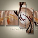 Huge Mordern Abstract Wall Decor Art Canvas Oil Painting (+ Frame) XD5-049