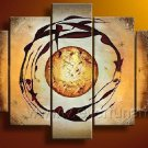 Huge Mordern Abstract Figurative Wall Decor Art Canvas Oil Painting (+ Frame) FI-109