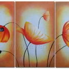 Nice Flowers Painting Framed Home Decoration Wall Art FL3-143