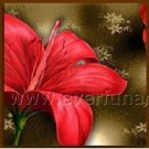 Handpainted Sweet original floral oil painting Framed FL3-185