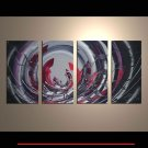 Hand-Painted Contemporary Oil Painting On Canvas for Wall Decoration by Professionals  XD4-221