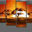 Professional Handmade Landscape Oil Painting on Canvas for Wall Decor LA4-050