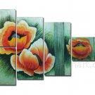 Low Price! High Quality! Modern Professional Flower Canvas Art Oil Painting for Decor FL5-067