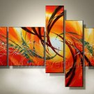 Home Decoration Abstract Painting onCanvas (+Framed) XD5-111