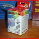 Ink Cartridge EPSON EP500-X MJ510,610CS/810C Printer Non OEM