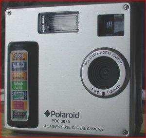 4 «NEW» DEMOS Polaroid PDC3030 3.2 Megapixels 3x Digital Zoom Defective CAMERAS