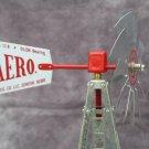 17 inch Mini Windmill Aero