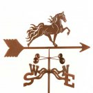 Tennessee Walker Horse Weathervane
