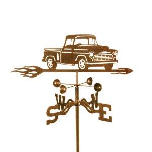 Chevy Truck Weathervane