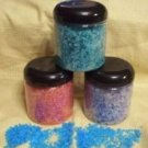 Solar Sea Salts 4oz jar