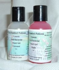 Cosmic Hand Cleansing Gel - 2oz