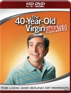 THE 40-YEAR-OLD VIRGIN (UNRATED)