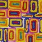 Happy Spirit Cool Abstract Ginamarie Art Original Painting