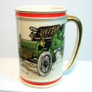 Very Nice Hyalyn 1904 Cadillac Mug - collectible