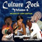 Dj Wayne: Culture Rock Vol, 6