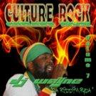 Dj Wayne: Culture Rock Vol, 7
