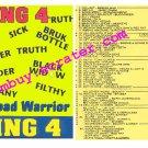 Road Warrior: Jugglin 4
