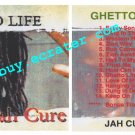 Jah Cure: Ghetto Life