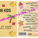 Various Artists: Reggae For Kids ( vocal)