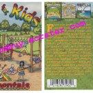 Various Artists: Reggae For Kids ( Instrumental )
